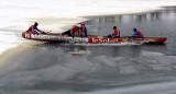 #79 Frontenac à l'eau