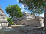 entre deux temples