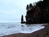 Monolithe de l'Anse aux Gascons