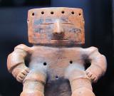figurine de terre cuite, antiquaire de Genève
