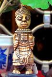 figurine en ivoire