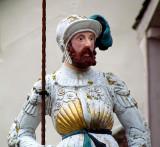 Chevalier de la fontaine