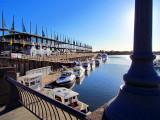 Marina du vieux port