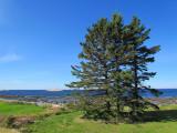 panorama à Métis sur mer