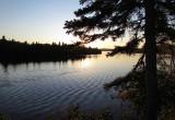 Shipshaw sur le Saguenay