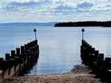 mise à l'eau au Lac St-Jean