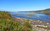au fond du Saguenay