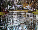 petit pont blanc
