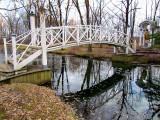 le petit pont blanc