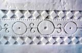 Frise de neige