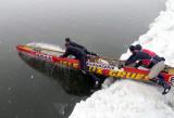 Le canot de lIsle-aux-Grues