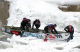 retour sur glace pour ABB #999