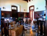 Salle à manger , Xanadu mansion