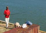 Le vieux pêcheur cubain