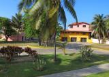 Quartier chic, Varadero