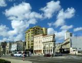 La Havane, centre ville