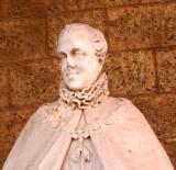 noble cubain du XVIIIe siècle