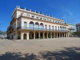 Casa del Conde de Santovenia