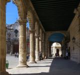 arcades du palais
