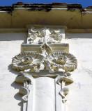 décor sur la vieja plaza