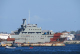 chantier maritime