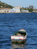la barque cubaine