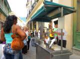 Cuisine de rue