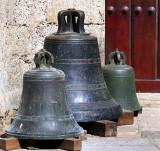 Trois cloches