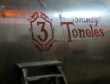 3 Brandy Toneles