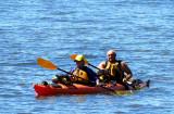 kayak à 2 places