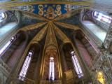 coeur de la cathédrale , Albi