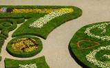 Jardin en forme