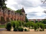 Palais de la Berbie des rives du Tarn