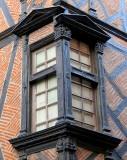 fenêtre en coin