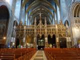Grand coeur de Sainte-Cécile