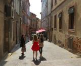 Rue du vieil Albi