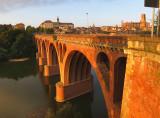 le pont du 22 août 1944