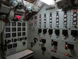 panneaux de contrôle