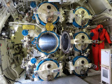 6 tubes lance-torpilles