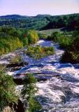 la rivière,  Lanaudière