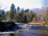 rivière St-Charles