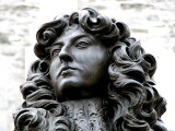 Louis XIV sur la Place royale
