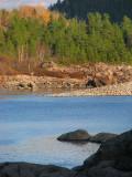 Vue du Saguenay