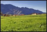 Andrín - La Boriza Scenic Overlook