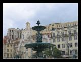 Lisbon - Rossio