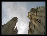 Mosteiro - Towers