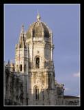 Mosteiro - Tower