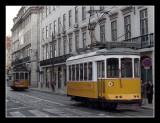 Lisbon - Trams