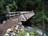 New Bridge!