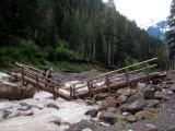 Kennedy Creek bridge
